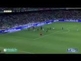 Чемпионат Испании 2016-17 / 2 тур / Бетис - Депортиво