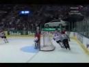 4-4 Канада - Россия. Финал ЧМ 2008 по хоккею