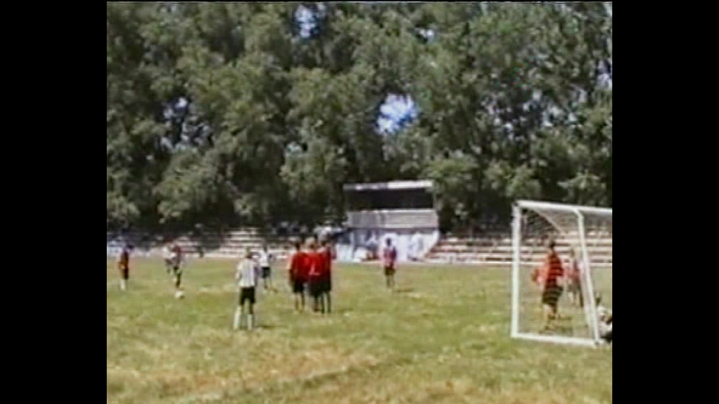 Шкіряний м'яч 20 07 2002
