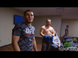 UFC 209 Embedded- Vlog Series - Episode 4 [русская озвучка от My Life Is MMA]