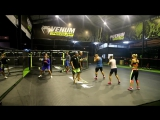 Школа бокса Good Old Boxing - Тренировка от 29.03.17