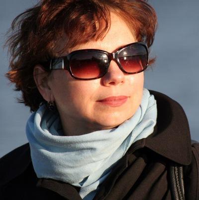 Olga Nilova
