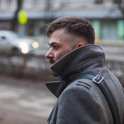 Дмитрий Куприенко