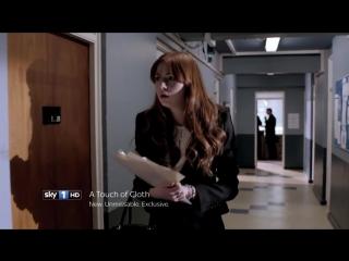 Инспектор Клот / A Touch Of Cloth: Трейлер