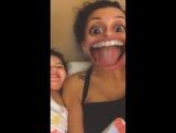 Yasmin ve Nigar