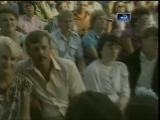 Программа ВРЕМЯ 23.07.1988. 1-й фестиваль польской песни