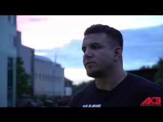 ACBlog: возвращение Фрэнка Мира в АСВ
