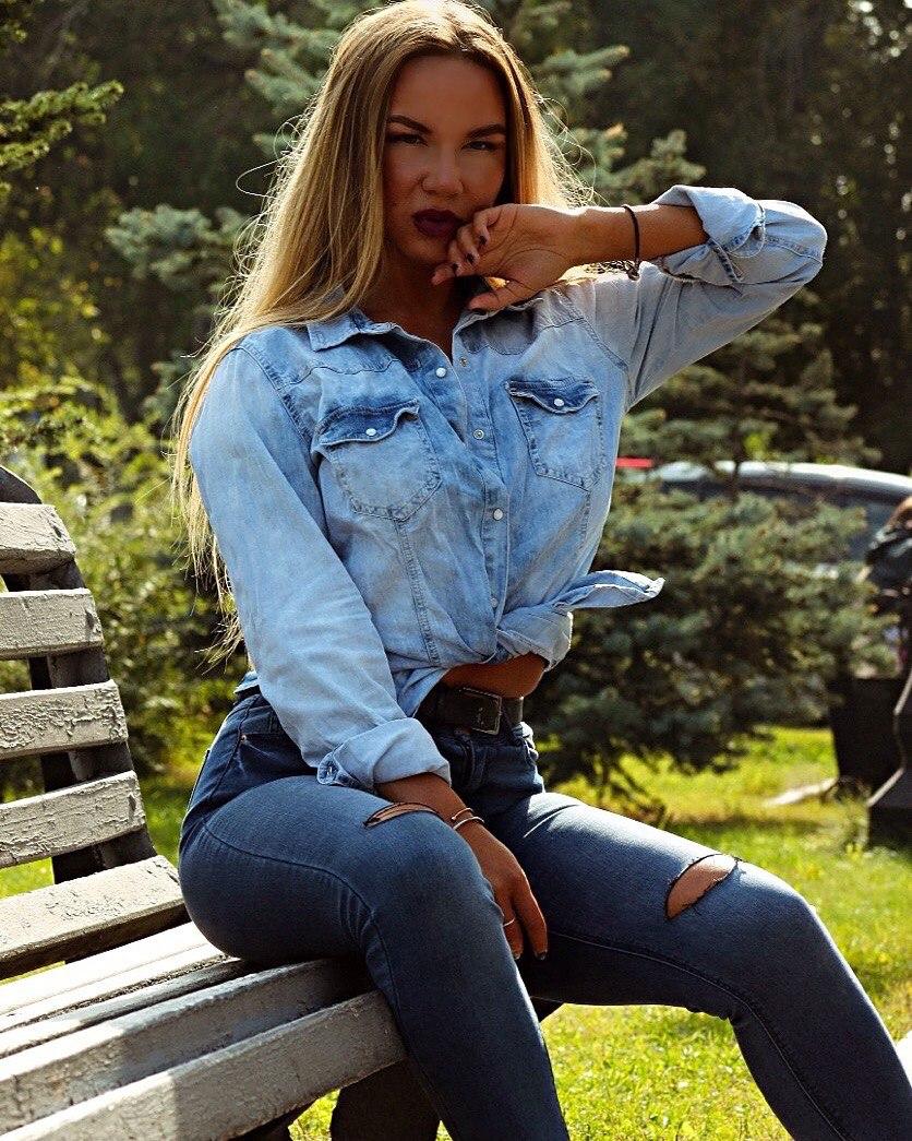 Алина Кондратьева, Новосибирск - фото №9
