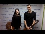 акустический гитарный дуэт из столицы Сибири, синтезировавший в своем творчестве латиноамериканский рок, фолк, джаз и фингерстай