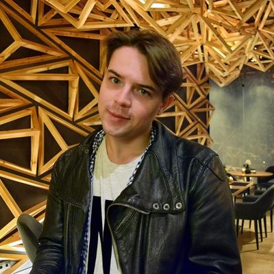 Алексей Франческа