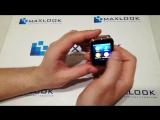Smart Watch Z50 видео обзор умных часов