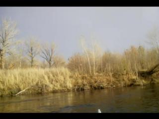 разведка на озере)