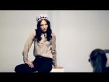 Видео бэкстейдж со съёмок для Мисс Студенчество