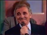 Fred Mella, Charles Aznavour, Paul Buissonneau et Les Compagnons