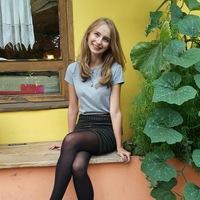 Аня Саликова