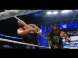 The Ultimate Superman Punch Compilation - Roman Reigns