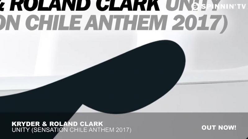 Kryder Roland Clark - Unity