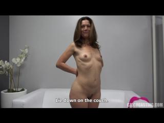 Sex v kabince czech casting monika