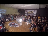 Halloween party jam.  Insulin (warriorz crew) vs Narek (Daugapils originals)