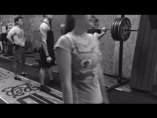 Street Workout - is not just a bar _ WORKOUT24 team. Игорь Ковтун