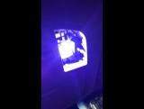 Замена ламп света салона