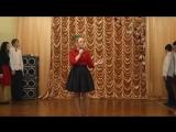 Неделя иностранных песен 2016 год, 7-А 4 школа г. Кольчугино