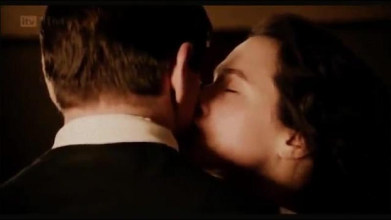 Downton Abbey / Аббатство Даунтон (Сибил и Том Бренсон) - I met a girl