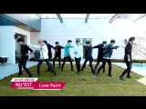 TopStarNews TV NUEST - Love Paint (every afternoon)