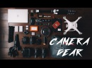 WHATS IN MY CAMERA BAG - Rob Strok