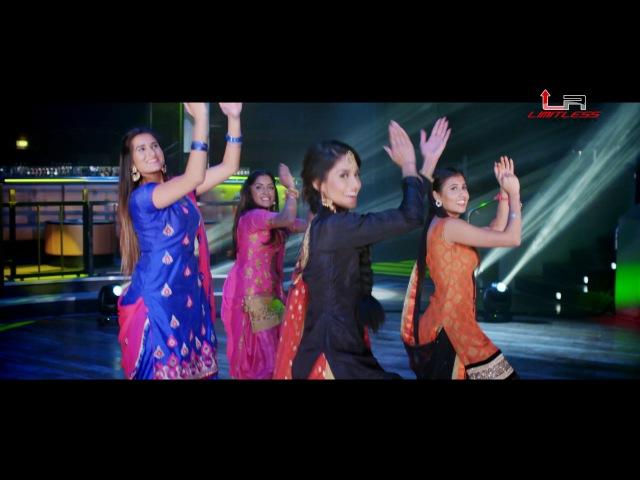 Bhangra Paundi | PBN Manpreet Toor (Feat. Sharky P)