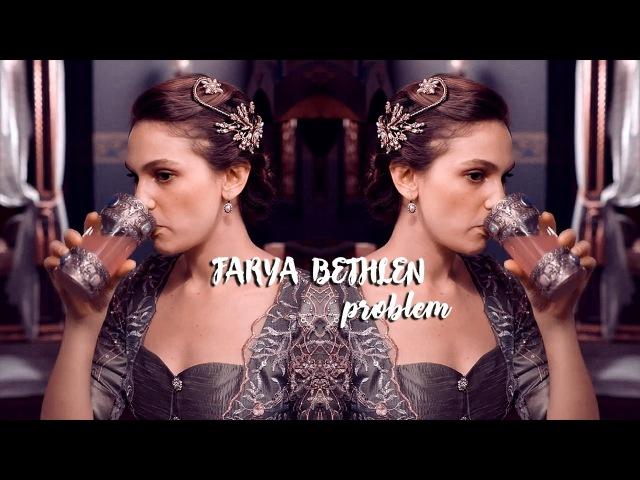 Farya bethlen | problem