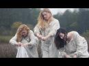 Правда о женской доле.. Уникальная песня группы Русское поле - Как во славном гор