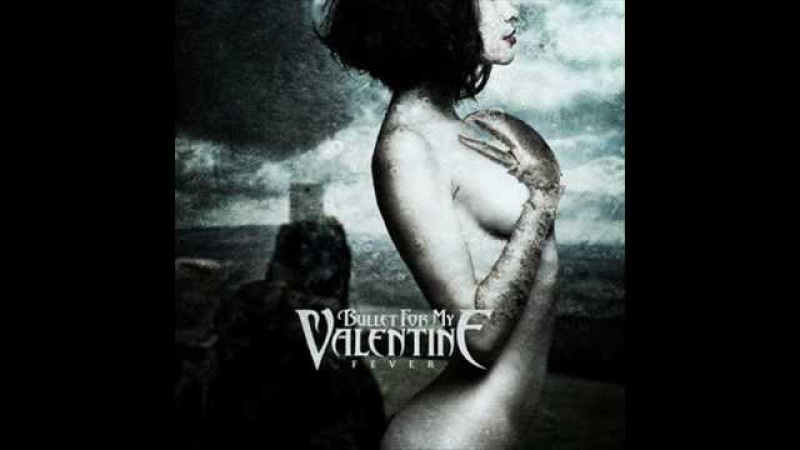 Bullet For My Valentine - The Last Fight - Piano Version - Full Song!