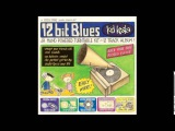 12 bit Blues - Kid Koala - full album