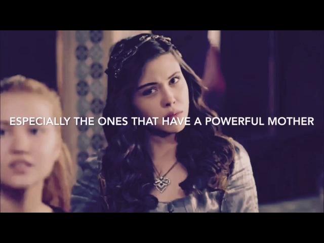 Kosem Sultan | Power