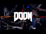 Hellwalker (DOOM 2016) - Metal Cover  BillyTheBard11th