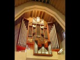 MoussorgskiAsselin - Tableaux d'une Exposition - Organ arrangement