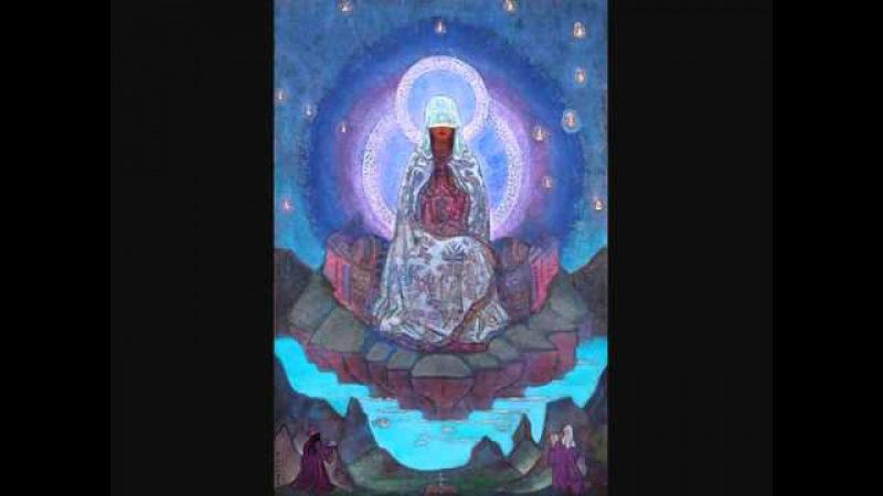 Einojuhani Rautavaara - Laudatio Trinitatis