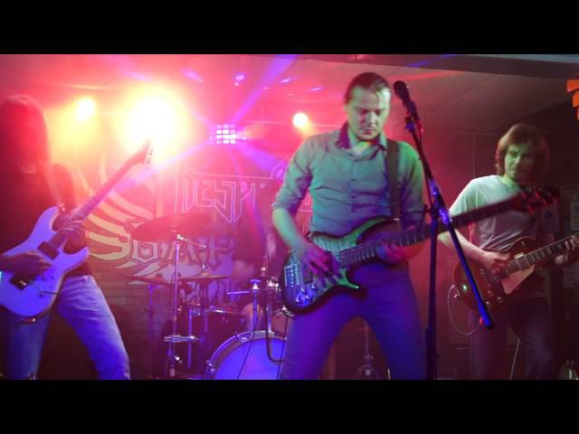 Hesperion - Там За Порогом (Instrumental) (Live at Barvy club, Kiev, 30.09.2016)