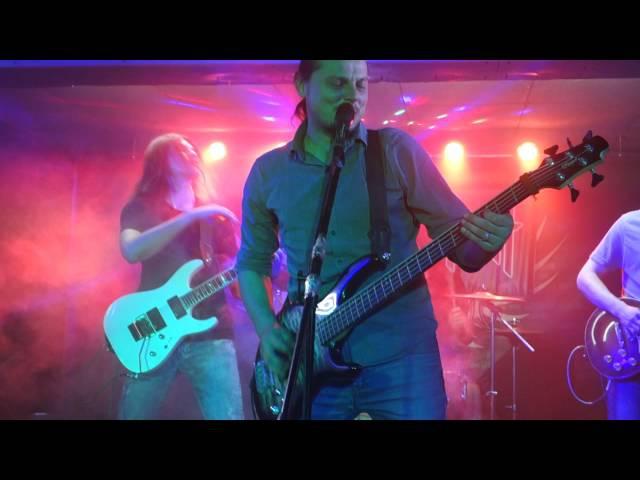 Hesperion - До Себе (Live at Barvy club, Kiev, 30.09.2016)
