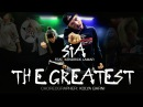 Sia feat Kendrick Lamar–The Greatest (Dance video) | choreographer Kolya Barni