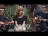 Alexandra Savior - Vanishing Point Mahogany Session