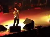 Oasis - (Corestates Center) Philadelphia,Pa 9.2.96 (Complete Show) audio re sync