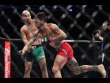 Боец Bellator о возвращении в UFC, новый чемпион М-1, итоги UFC Fight Night 108