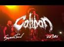 Caliban (Support: Sunset Trail). Концерт в клубе ТеатрЪ. 08.10.2016