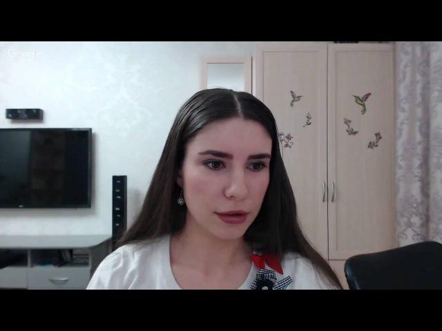 09.10.2016, Н. Калинаева, Прямой эфир, Youtube