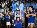 Football's greatest international teams: France 1978-1986