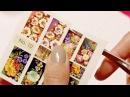 How To Use Moyra Nail Art Water Decals