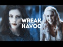 Elise Kit | Wreak Havoc
