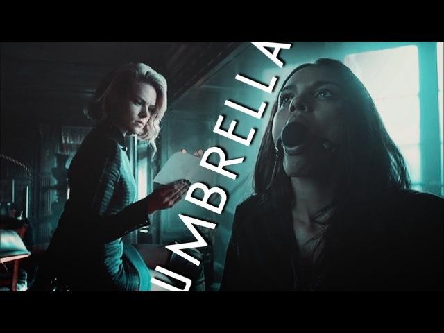 Barbara Tabitha   Under my umbrella [3x10]